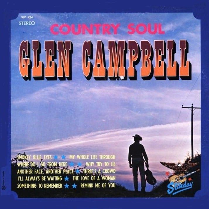 Glen Campbell - Mr. 12 String Guitar (1965) CD 9
