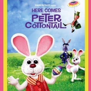 Here Comes Peter Cottontail - Original Soundtrack (1971) CD 9