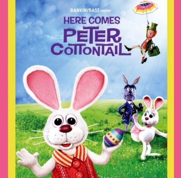 Here Comes Peter Cottontail - Original Soundtrack (1971) CD 1