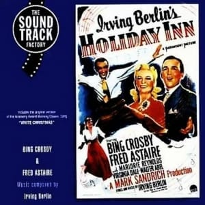 Holiday Inn - Original Soundtrack (EXPANDED EDITION) (1942) CD 7