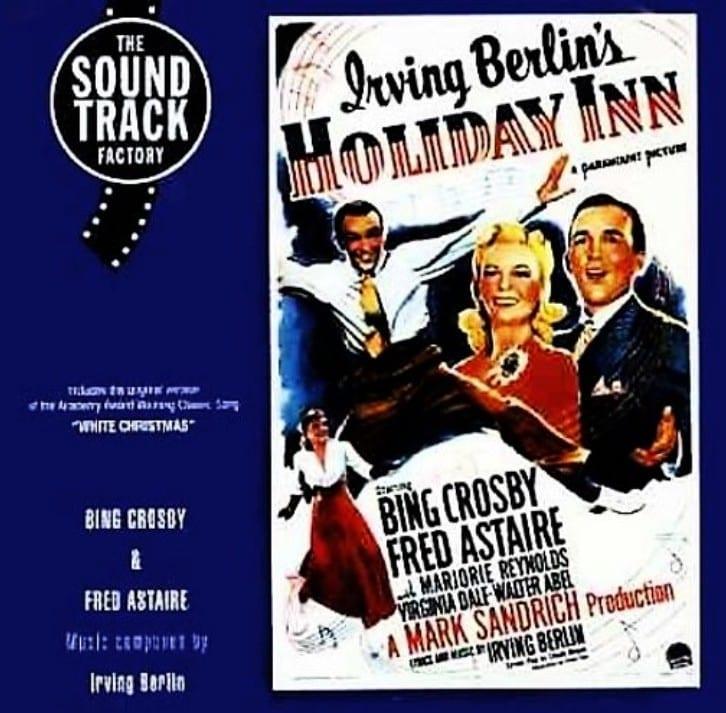 National Lampoon's Christmas Vacation - Original Soundtrack (1989) CD 10
