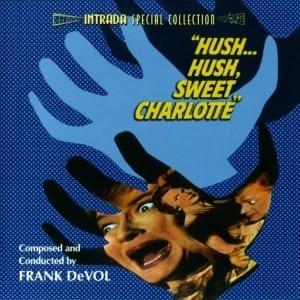 Hush... Hush, Sweet Charlotte - Original Soundtrack (EXPANDED EDITION) (1964) CD 39