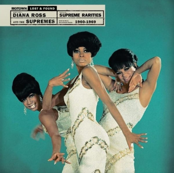 Diana Ross And The Supremes - Let The Music Play: Supreme Rarities: Motown Lost & Found (1960-1969) (2008) 2 CD SET 1