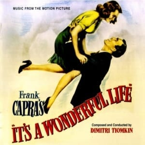 It's A Wonderful Life - Original Score (1946) CD 5