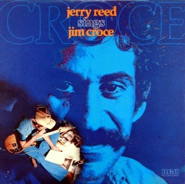 Jerry Reed - Jerry Reed Sings Jim Croce (1980) CD 1