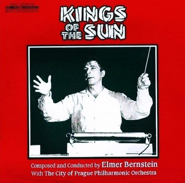 Kings Of The Sun - Original Soundtrack (1963) CD 1
