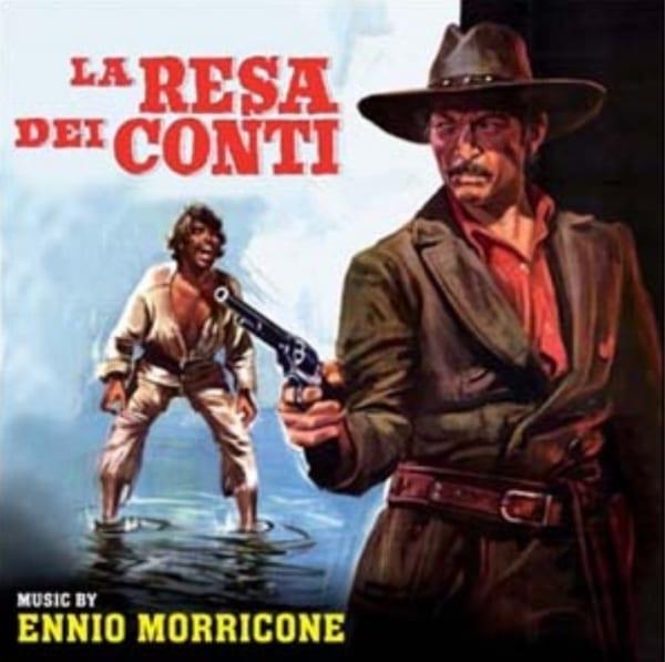 La Resa Dei Conti - Original Soundtrack (1966) CD 1