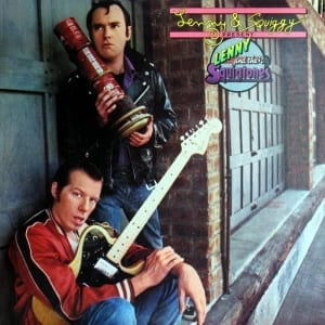 Lenny And The Squigtones - Lenny & Squiggy Present Lenny And The Squigtones (EXPANDED EDITION) (1979) CD 7