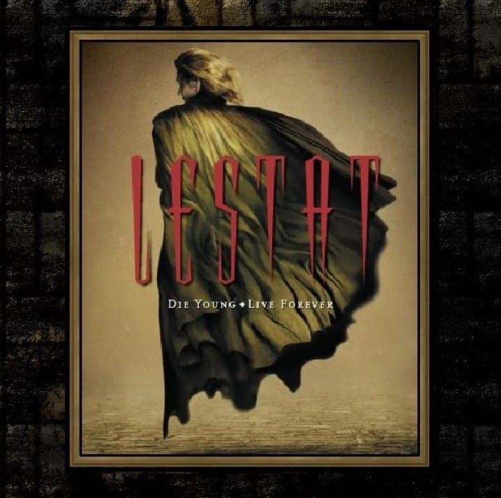 Lestat: The Musical - Broadway (The Final Performance) (1995) 2 CD SET 10