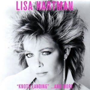 "Lisa Hartman - ""Knots Landing"" ...And More (2020) CD 13"