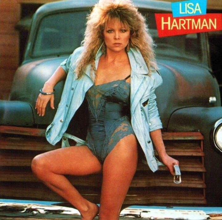 Lisa Hartman - Hold On (EXPANDED EDITION) (1979) CD 10