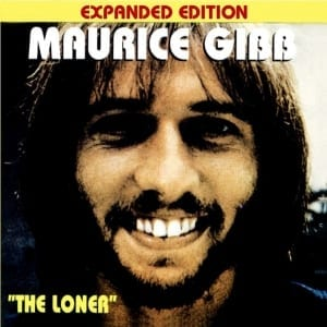 Maurice Gibb - The Loner (UNRELEASED ALBUM) (EXPANDED EDITION) (1970) CD 16