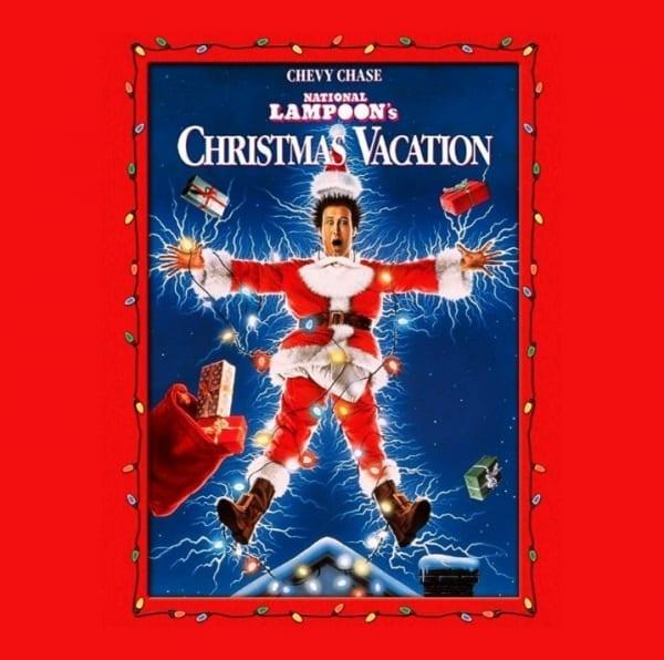 National Lampoon's Christmas Vacation - Original Soundtrack (1989) CD 1