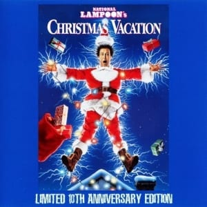 National Lampoon's Christmas Vacation - Original Soundtrack (EXPANDED EDITION) (1989) CD 5