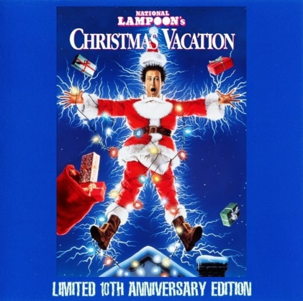 National Lampoon's Christmas Vacation - Original Soundtrack (EXPANDED EDITION) (1989) CD 1