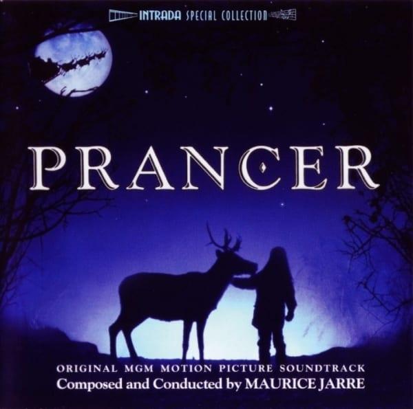 Prancer - Original Soundtrack (1989) CD 1