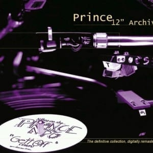 Prince - 12 Inch Archive (2001) 6CD SET 12