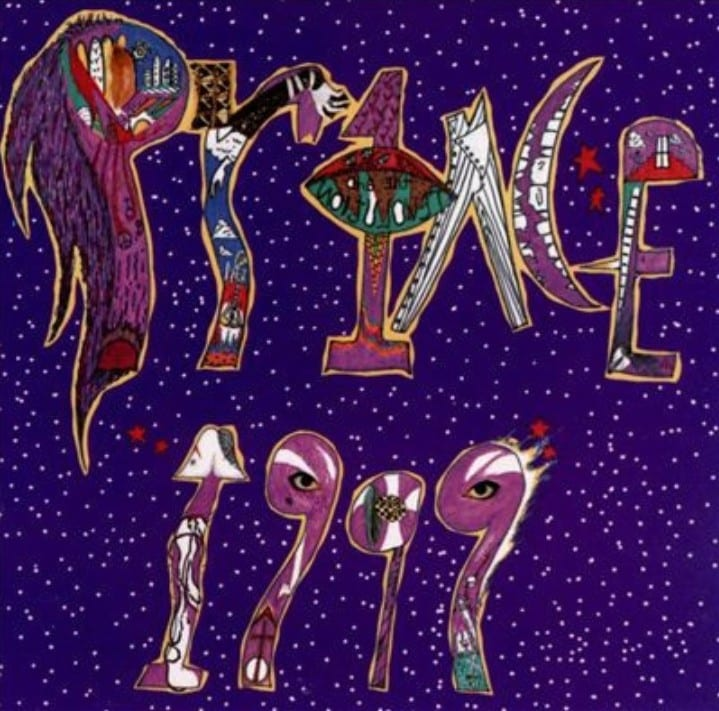 Prince - Christmas In Uptown (1991) CD 8