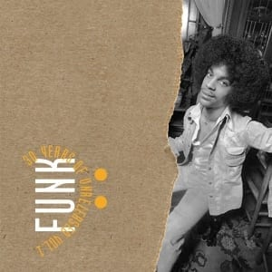 Prince - 30 Years Of Unreleased Funk, Vol. 1 (2007) 2 CD SET 16