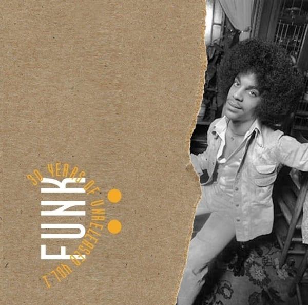 Prince - 30 Years Of Unreleased Funk, Vol. 1 (2007) 2 CD SET 1