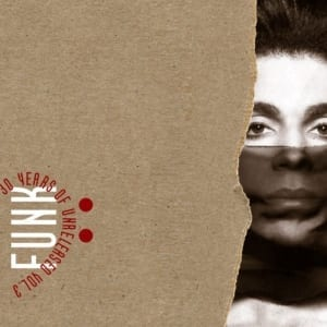 Prince - 30 Years Of Unreleased Funk, Vol.3 (2007) 3 CD SET 18