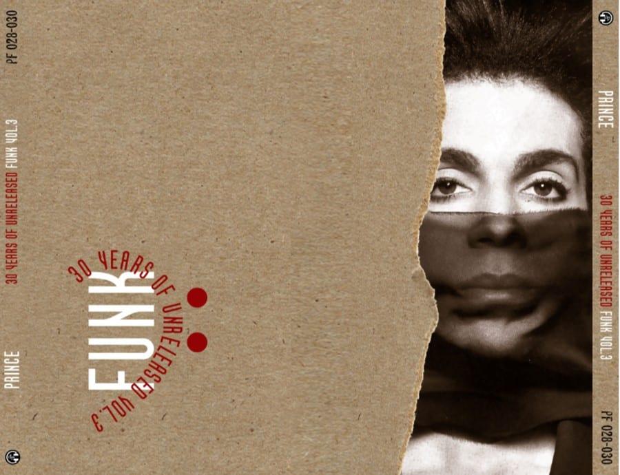 Prince - 30 Years Of Unreleased Funk, Vol.2 (2007) 3 CD SET 14