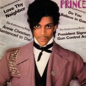 Prince - Controversy (Expanded Edition) (1981) CD 6