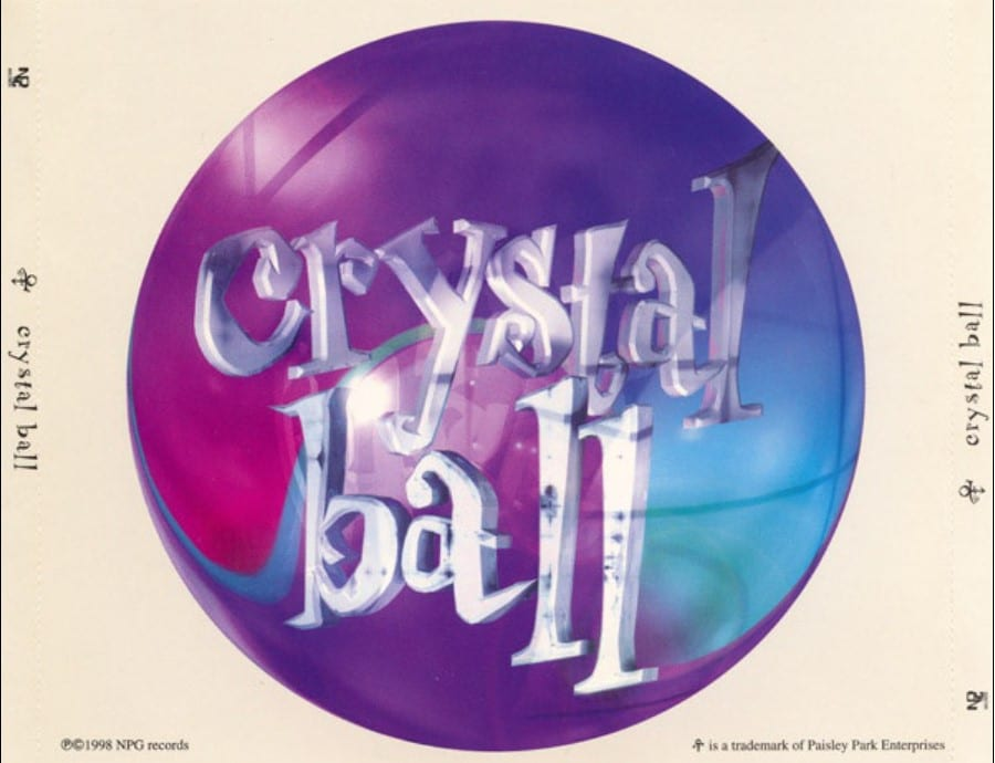 Prince - Crystal Ball (1998) 3 CD SET 12