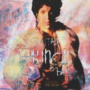 Prince - Crystal Ball / The Flesh (2015) 2 CD SET 28