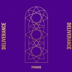 Prince - Deliverance (EP) (2017) CD 9