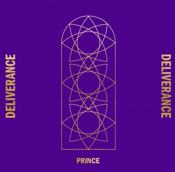 Prince - Deliverance (EP) (2017) CD 1