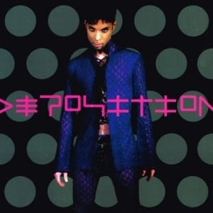 Prince - Deposition (Demos and Outtakes 1985-1997) (1997) 3 CD SET 30