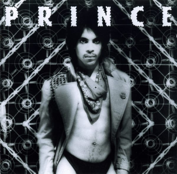 Prince - Dirty Mind (Expanded Edition) (1980) 2 CD SET 1