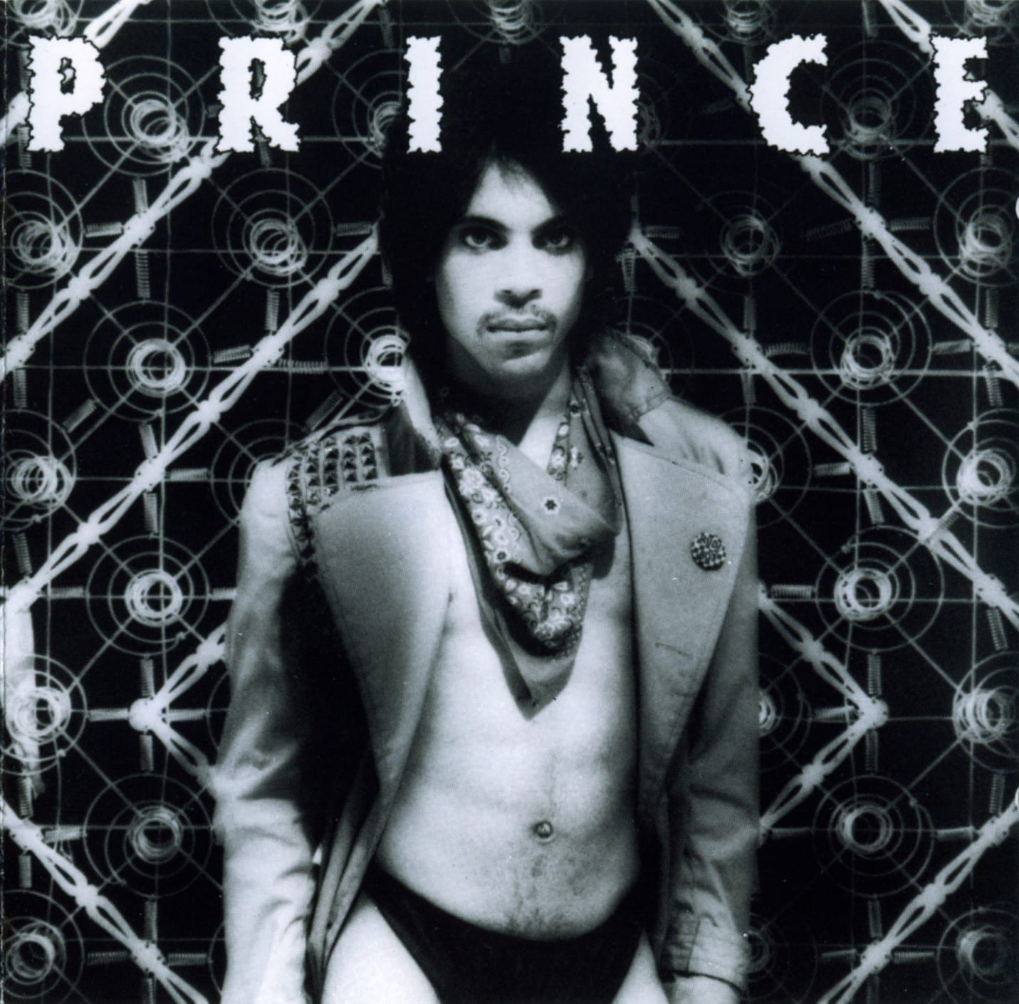 Prince - Controversy (Expanded Edition) (1981) CD 9