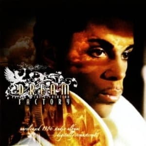 Prince - Dream Factory (Unreleased) (2000) CD 37