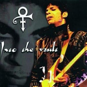 Prince - Into The Vault (1996) CD 35