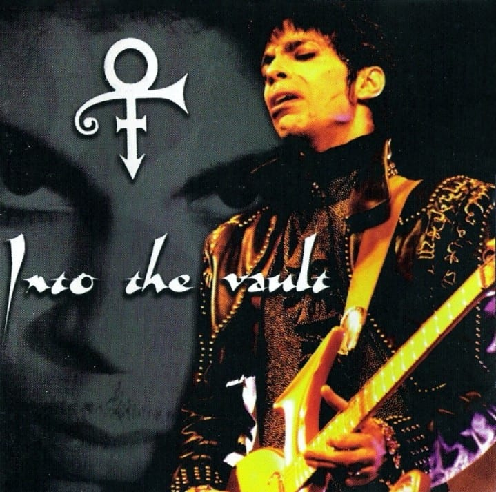 Prince - Chaos and Disorder (1996) CD 11