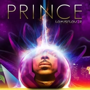 Prince - Lotusflower (2009) 3 CD SET 36
