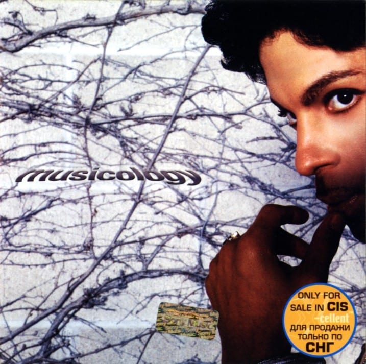 Prince - N•E•W•S (2004) CD 11