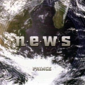 Prince - N•E•W•S (2004) CD 40