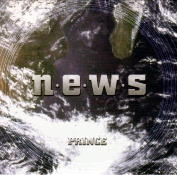 Prince - N•E•W•S (2004) CD 1
