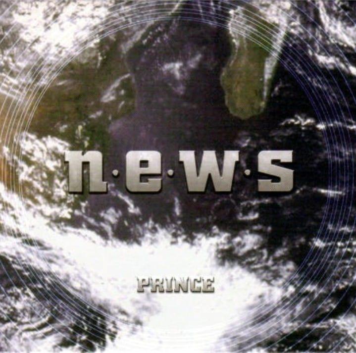 Prince - Musicology (2004) CD 10