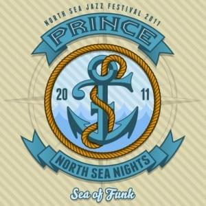 Prince - North Sea Nights (Love or Money) (2011) 6 CD SET 1