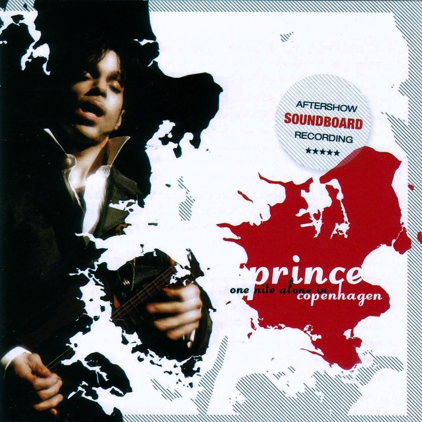 Prince - Musicology (2004) CD 11