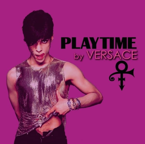 Prince - Playtime By Versace (1995) CD 1