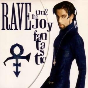 Prince - Rave Un2 The Joy Fantastic (1999) CD 13