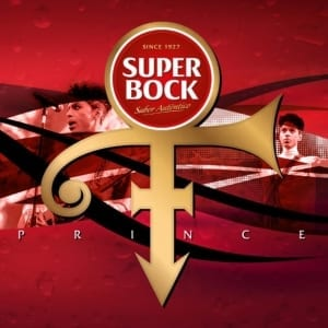 Prince - Super Bock (2010) 2 CD SET 16