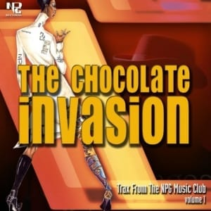 Prince - The Chocolate Invasion (2004) CD 61