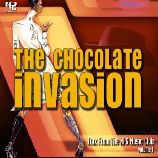 Prince - The Chocolate Invasion (2004) CD 1
