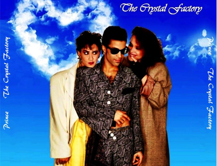 Prince - Small Club (2nd Show That Night) (1988) 2 CD SET 10